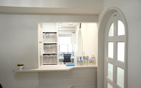 青葉台歯科診療所photo